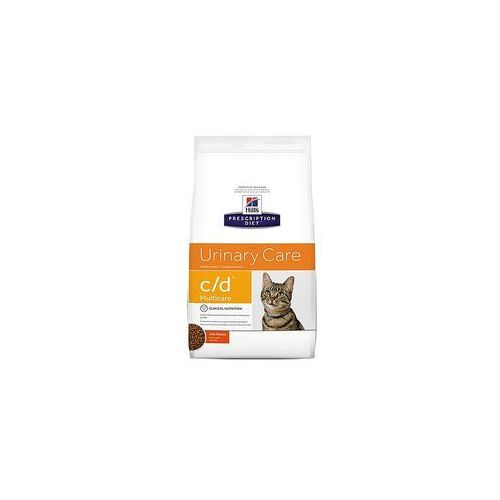 Hill's Prescription Diet c/d Feline z Kurczakiem 10kg