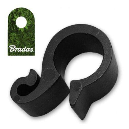 Bradas Uchwyt zawieszka do węży i rur 16mm 7492 (5907544407492)