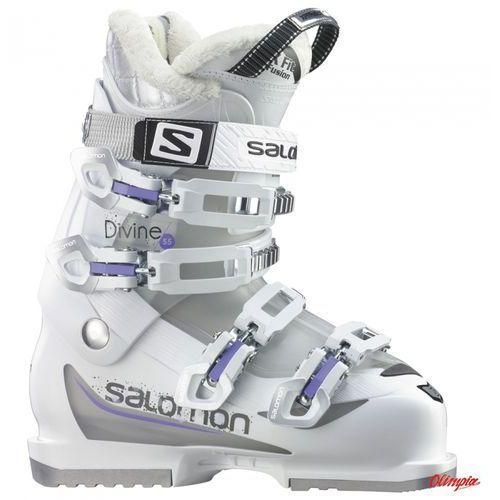 Buty narciarskie Salomon Divine 55 2016/2017