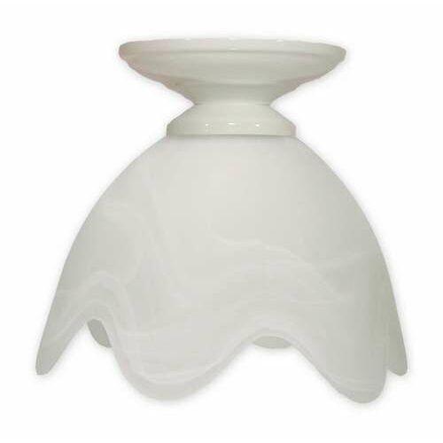 Lemir Podsufitka biała lampa sufitowa 1-punktowa 001/w1 k_5