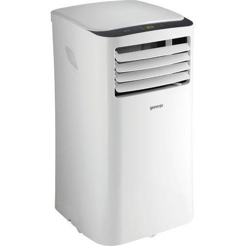 Gorenje Klimatyzator przenośny kam24f0phh. Najniższe ceny, najlepsze promocje w sklepach, opinie.