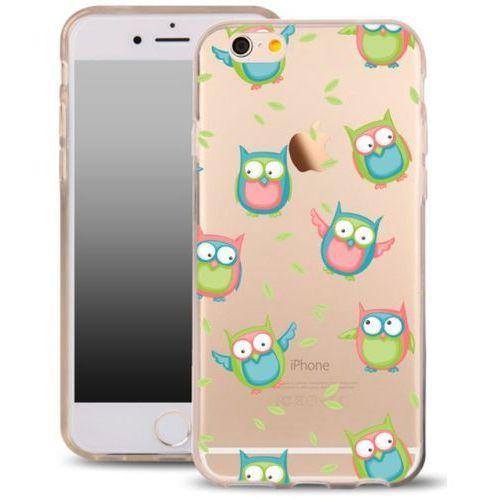 Etui QULT Back Case Fashion do iPhone 7 Plus/8 Plus (MPA137) (5901836571892)