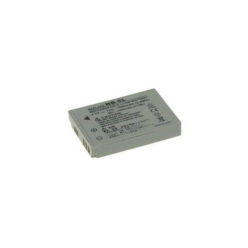 Avacom Bateria do notebooków  pro canon nb-5l li-ion 3.7v 1050mah (dica-nb5l-731)