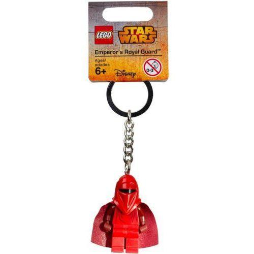 853450 brelok z figurką strażnika imperatora (emperor's royal guard™ key chain) star wars marki Lego