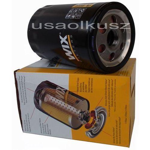 Wix Filtr oleju silnika jaguar x-type 2002-2008