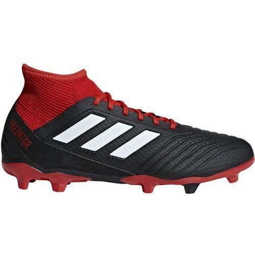 Buty predator 18.3 firm ground db2001 marki Adidas