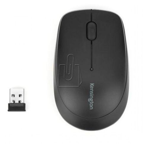 Mysz bezprzewodowa Kensington Pro Fit czarna K72452WW, 42179