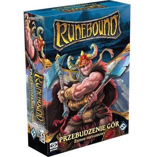 Galakta Gra runebound (3 ed.) przebudzenie gór - . darmowa dostawa do kiosku ruchu od 24,99zł (5902259203704)