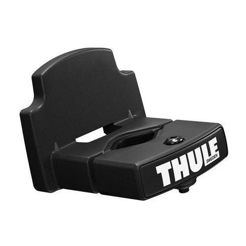 Thule mechanizm szybkiego uwalniania ridealong mini akcesoria do fotelika dziecięcego czarny akcesoria do fotelików dziecięcych