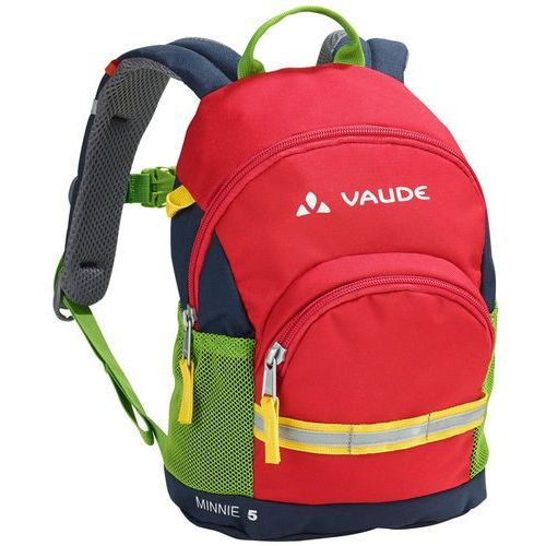 Vaude minnie 5 plecak marine/red (4052285393434)