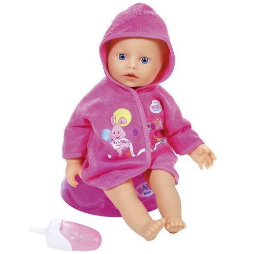 BABY born My Little Baby Born na nocniku (4001167823460)