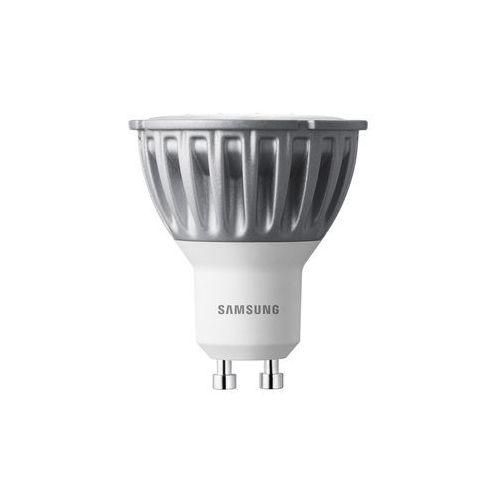 Samsung LED GU10 3,3W 230V 220lm 25st. b.ciepły DARMOWA DOSTAWA DO 400 SALONÓW !!, SI-M8V042BB1EU