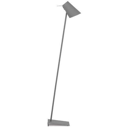 It's about romi lampa podłogowa cardiff szara 140x20x15cm cardiff/f/dg (8716248062350)