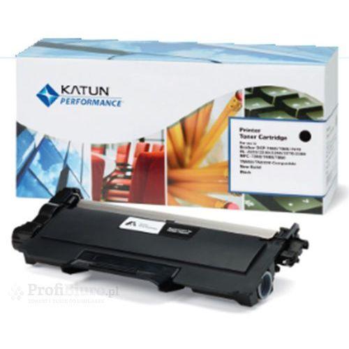 Katun Toner 39691 czarny do drukarek brother (zamiennik brother tn-2220) [2.6k]