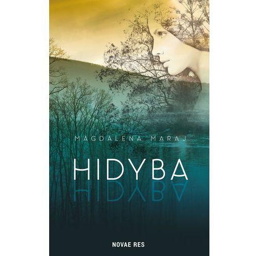Hidyba - Wysyłka od 3,99 - porównuj ceny z wysyłką (9788379428755)