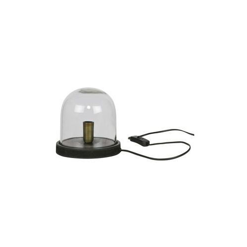 Be Pure Lampa stołowa COVER UP mała czarna - Be Pure 800562-Z (8714713058365)