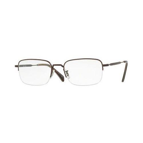 Paul smith Okulary korekcyjne pm4080 hilson 5250