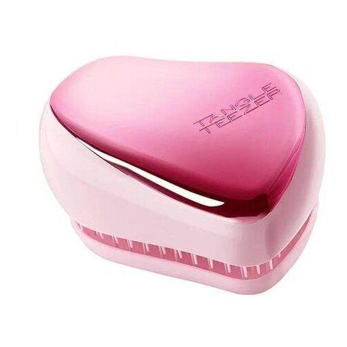 compact styler szczotka do włosów 1 szt dla kobiet baby doll pink marki Tangle teezer