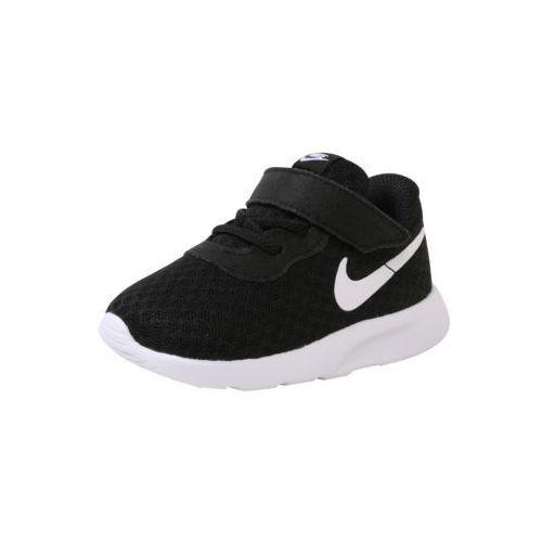 Nike Sportswear Trampki 'Tanjun Toddler' czarny / biały, kolor szary