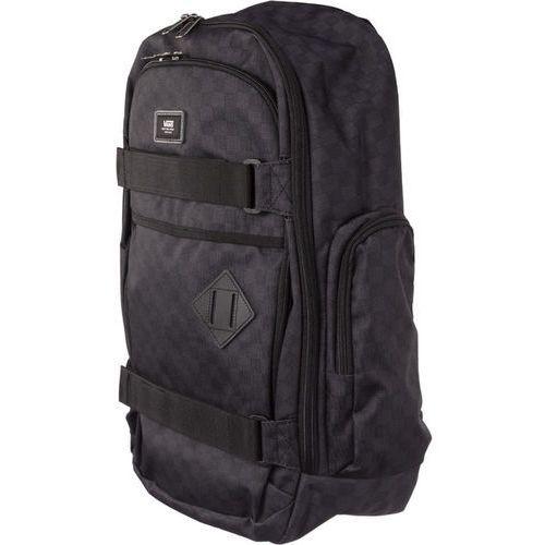Plecak Vans TRANSIENT III SK8 BLACK/CHARCOAL VA2WNXBA5 BLACK/CHARCOAL