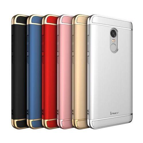 Etui Ipaky 3in1 Xiaomi Redmi Note 4 Snapdragon