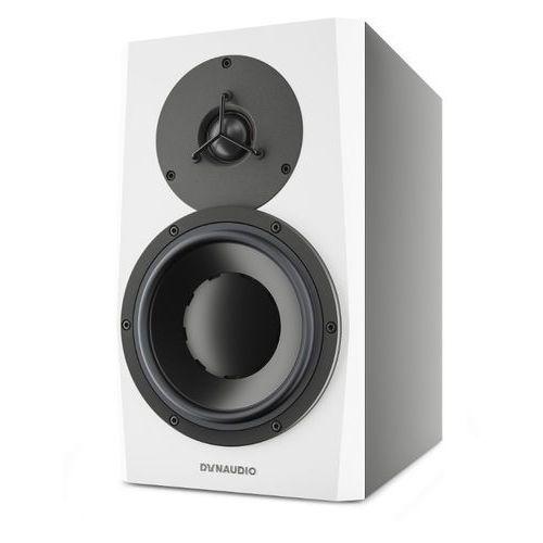 Dynaudio lyd 7 white monitor studyjny, kolor biały