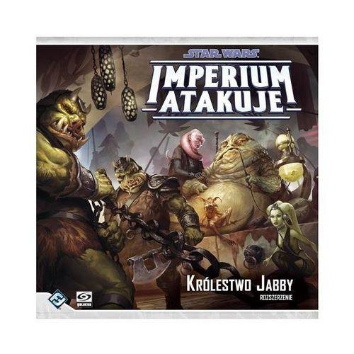 Star Wars: Imperium Atakuje KrólestwoJabby GALAKTA, AM_5902259203230. Najniższe ceny, najlepsze promocje w sklepach, opinie.
