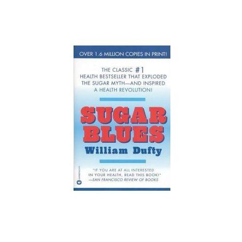 Sugar Blues, książka z ISBN: 9780446343121