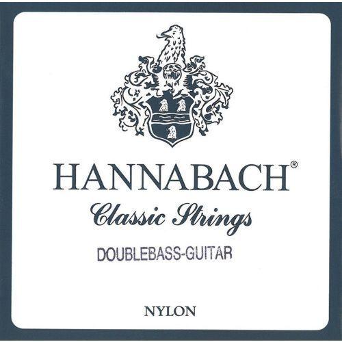 Hannabach (652986) 841MT struna do gitara klasycznej (medium) - E6