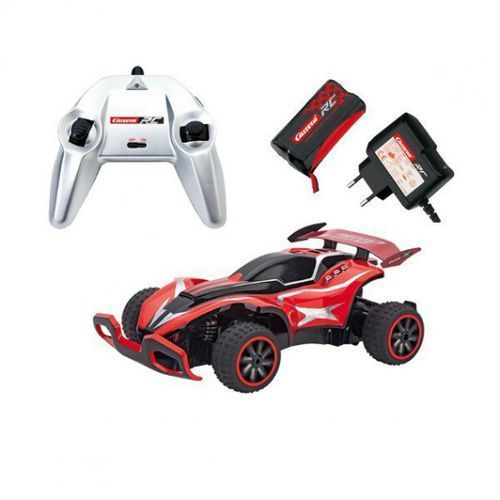 CARRERA RC Buggy Red Jumper 2