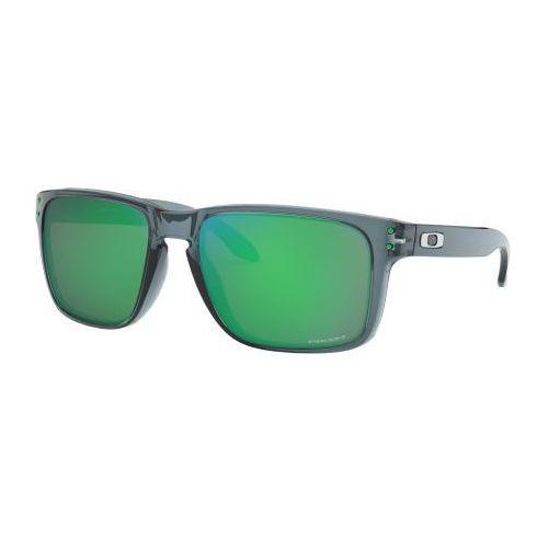 Okulary Oakley Holbrook XL Crystal Black Prizm Jade OO9417-14