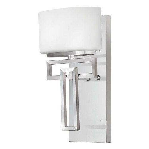Kinkiet LANZA HK/LANZA1 BATH IP44 - Elstead Lighting Negocjuj cenę online! / Rabat dla zalogowanych klientów / Darmowa dostawa od 300 zł / Zamów przez telefon 530 482 072 (5024005251910)