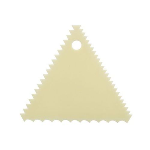 Tom-gast Skrobka ząbkowana trójkątna