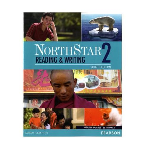 Northstar Reading and Writing 2 with MyEnglishLab (9780133382167)
