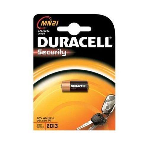 Bateria mn21 (1 szt.) marki Duracell