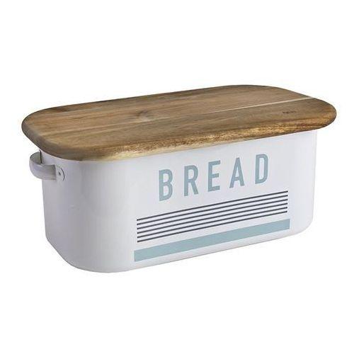 - chlebak z deską do krojenia marki Jamie oliver