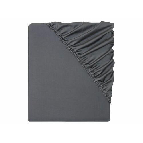 MERADISO® Prześcieradło satynowe z gumką 90-100 x (4056233908077)