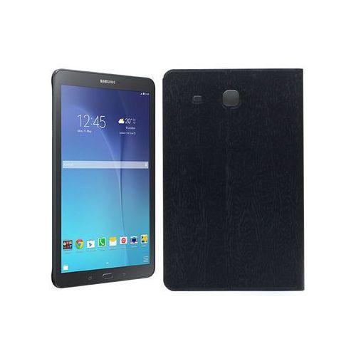 Etuo flex book Samsung galaxy tab e 9.6 (t560) - etui na tablet flex book - czarny