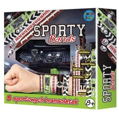 Sport Bands - bransoletki dla chłopców STnux