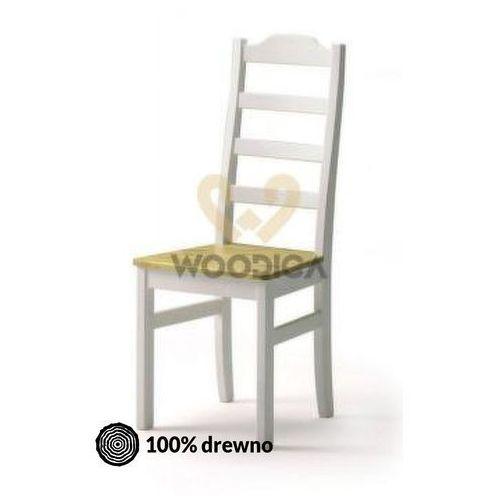 Woodica Krzesło siena 20