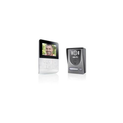 Videodomofon v100 do 20% zniżki przy zakupie w naszym sklepie, możliwość płatności przy odbiorze marki Somfy