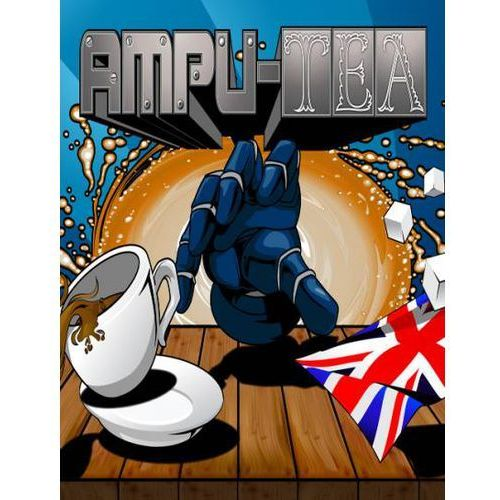 Ampu-Tea (PC)