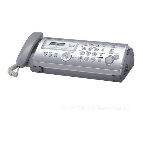 Panasonic KX-FP207 z kategorii [faksy]