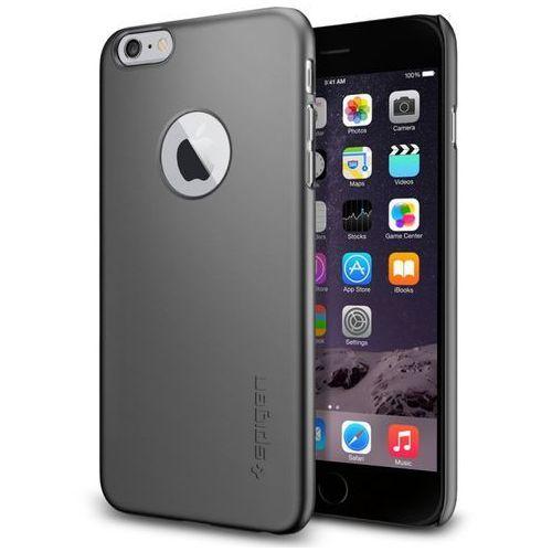 Etui SPIGEN SGP10890 do iPhone 6 Plus Metaliczny (8809404212086)