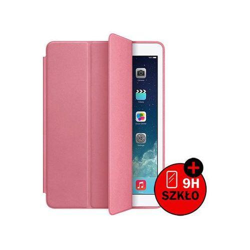 Etui smart case ipad mini 4 - Różowy, kolor różowy