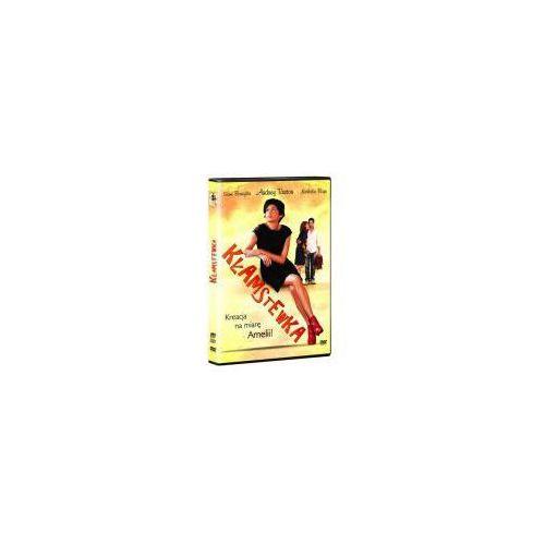 Kłamstewka dvd - Zakupy powyżej 60zł dostarczamy gratis, szczegóły w sklepie