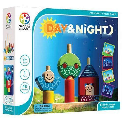 Smart Games - Dzień i Noc (5414301518723)