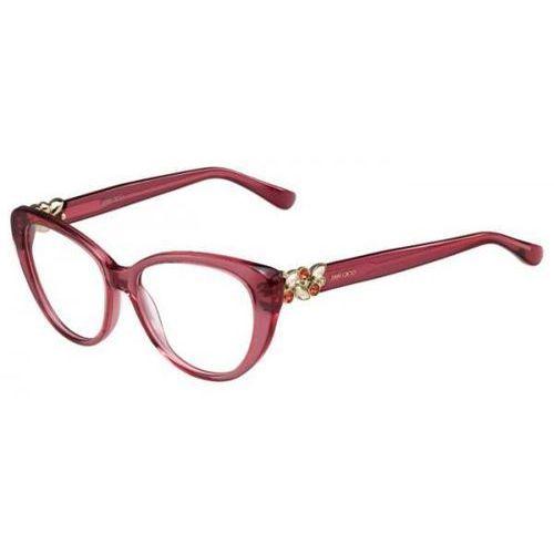 Okulary Korekcyjne Jimmy Choo 120 W5R