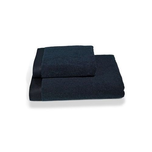 Podarunkowy zestaw ręczników LORD Ciemnoniebieski, 8165_set2