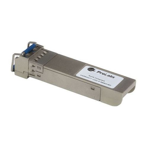 Prolabs 10gbase-lr sfp+, 1310nm, 10km. extended temp -5 to +85 (sfp-10g-lr-x-c)